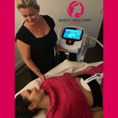 Beauty Sanctuary by Lygia Body Toning