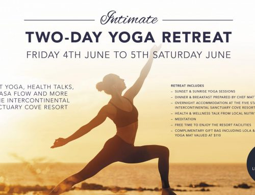 Overnight Yoga Retreat
